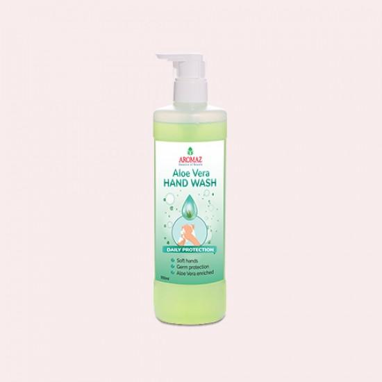 Aromaz Aloe Vera Hand Wash